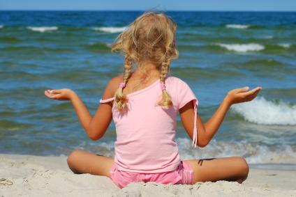 Geleide Meditatie Voor Kinderen